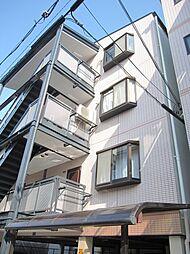 KコートII[3階]の外観