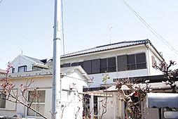 日吉シティハイム[103号室]の外観