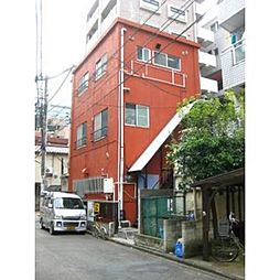 愛泉荘[3階]の外観