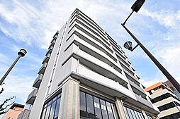 シティーコート堺駅前ロータリー[4階]の外観