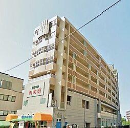 カサベラセントラルプラザ長田[5階]の外観