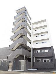 JR仙山線 東照宮駅 徒歩4分の賃貸マンション