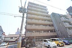 フォンティーヌ堺[5階]の外観