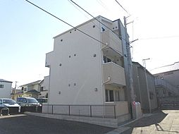 JR総武線 船橋駅 徒歩14分の賃貸アパート