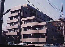 セントラルガーデン[5階]の外観