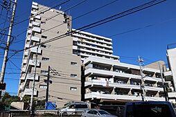大森永谷マンション[109号室]の外観