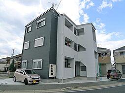 Eclat Futami[3階]の外観