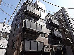 コスモマーシー[2階]の外観
