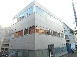 グランドハーモニーIV[3階]の外観