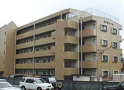 貞方第2ビル[3階]の外観