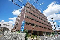 JR片町線(学研都市線) 津田駅 徒歩5分の賃貸マンション