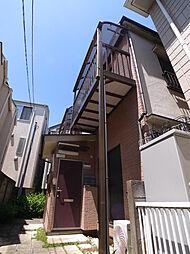 [テラスハウス] 東京都大田区田園調布本町 の賃貸【/】の外観