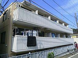 メゾン桜ヶ丘F棟[106号室]の外観