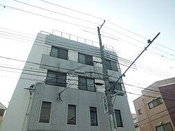 ラ・セゾンあかつきNO2[4階]の外観
