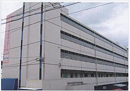 第2金子ビル[206号室]の外観