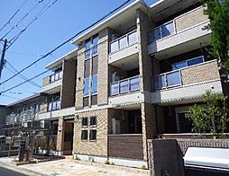 Osaka Metro御堂筋線 新金岡駅 徒歩15分の賃貸アパート
