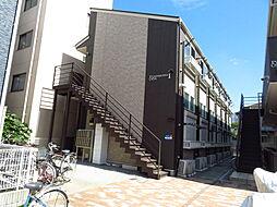 ポンデロッサ小田壱番館