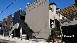 瓢箪山駅 4.7万円