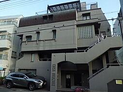 CASAOKAZAKI[2階]の外観