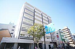 箱崎なつめビル[701号室]の外観