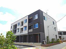 小田急江ノ島線 湘南台駅 バス6分 和泉橋下車 徒歩5分の賃貸アパート