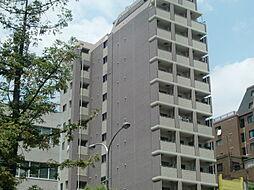 ウィンテージ神戸元町[13階]の外観