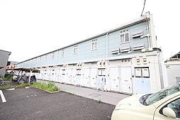 東急田園都市線 南町田グランベリーパーク駅 徒歩23分の賃貸アパート