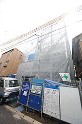 JR横浜線 町田駅 徒歩19分の賃貸マンション