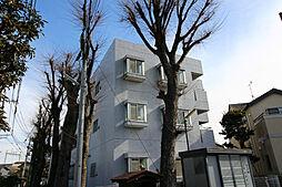 ふじみマンション[2階]の外観