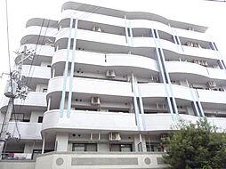 パレス東洋8号館[3階]の外観