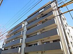ロイヤルパティオ矢野第三マンション[4階]の外観