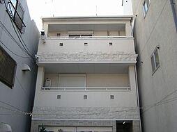 アプリコットパルファン[2階]の外観
