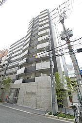 Osaka Metro長堀鶴見緑地線 松屋町駅 徒歩3分の賃貸マンション