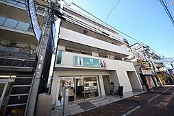 JR南武線 平間駅 徒歩3分の賃貸マンション