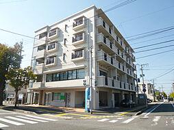 島田第2ビル[3階]の外観