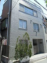 シャルムK[2階]の外観