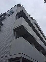 トップ宮崎台[3階]の外観