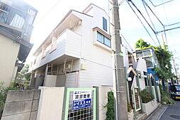 千代田ハイツ(松戸)[2階]の外観