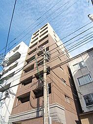 アソシアグロッツォ平尾駅前[8階]の外観