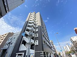 Osaka Metro谷町線 四天王寺前夕陽ヶ丘駅 徒歩2分の賃貸マンション