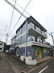 スマイル南福岡[2階]の外観