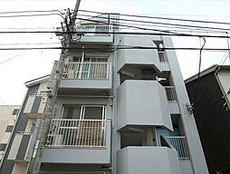 阪東橋マンション[202号室]の外観