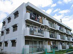 パストラルハイツ[2階]の外観