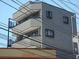 ライフタイムYB[4階]の外観