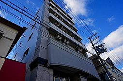 阪急宝塚本線 川西能勢口駅 徒歩6分の賃貸マンション