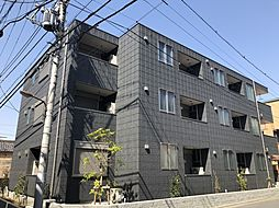 JR山手線 五反田駅 徒歩14分の賃貸マンション