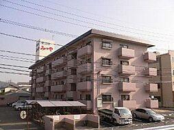 福岡県福岡市西区今宿東1丁目の賃貸マンションの外観