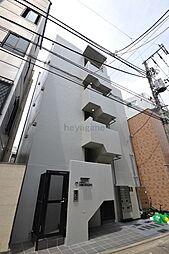京王井の頭線 下北沢駅 徒歩10分の賃貸マンション