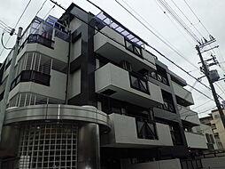 ダンディライオン六甲VI[4階]の外観