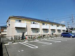 [テラスハウス] 千葉県千葉市花見川区三角町 の賃貸【/】の外観